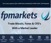 Financil trading and investment services for forex, Bitcoin and CFD's