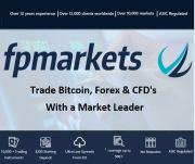 Forex, Bitcoin ve CFD'ler için Financil ticaret ve yatırım hizmetleri