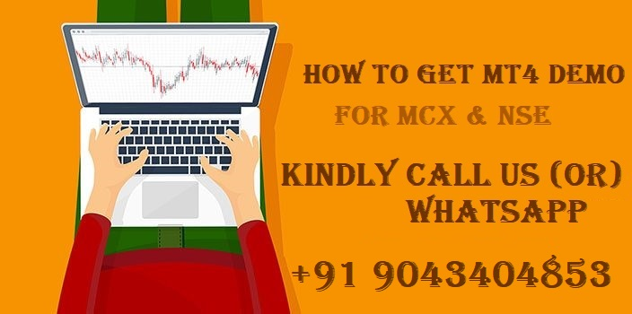 mt4 demo for mcx and nse