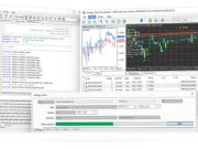Algorithmic Trading with MT5
