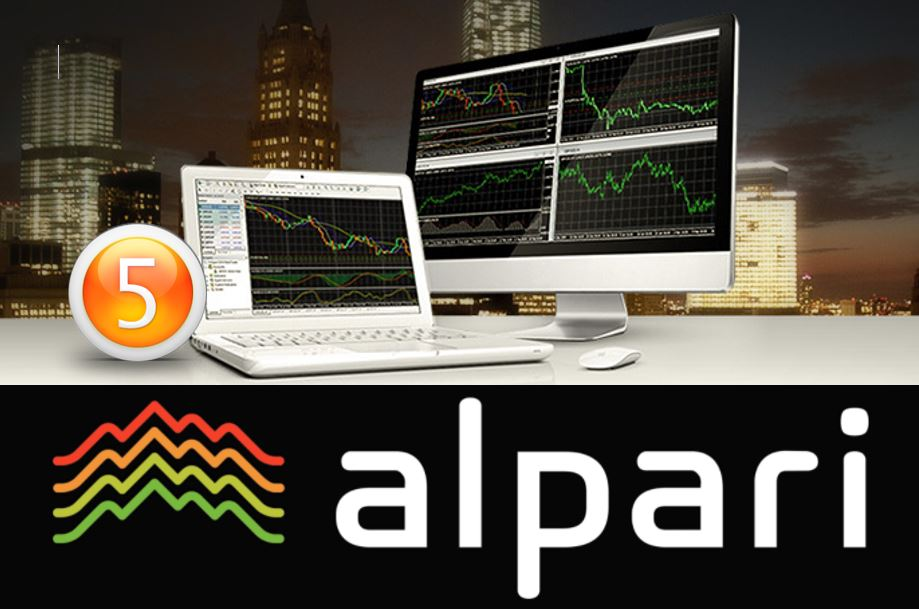 Alpari UK | Alpari Review