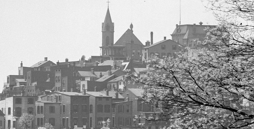 Pleasant Village City Ohio
