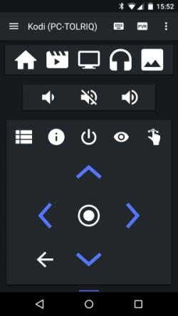Yatse Remote App