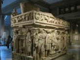 Yet another sarcophagus