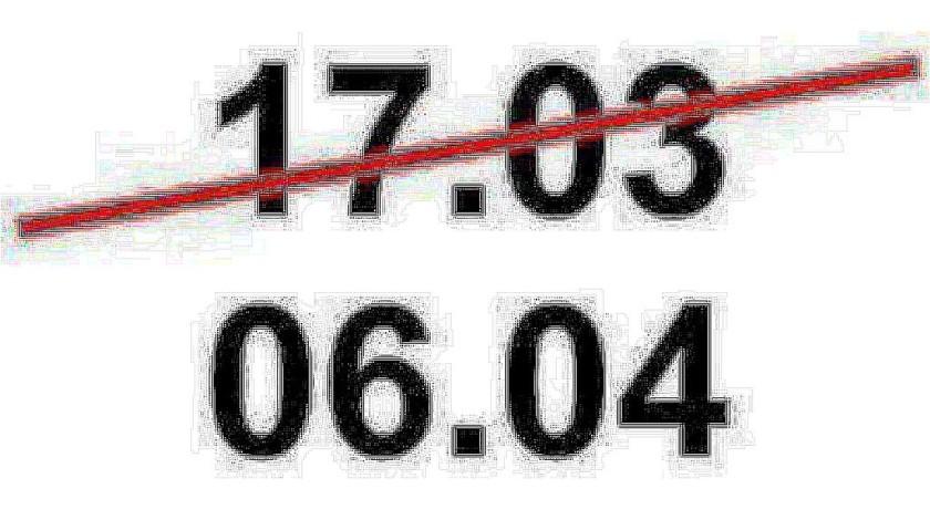 Kalendarzowy updejt – Kujawia XC, Słupia, Łańcut, Cyklokarpaty