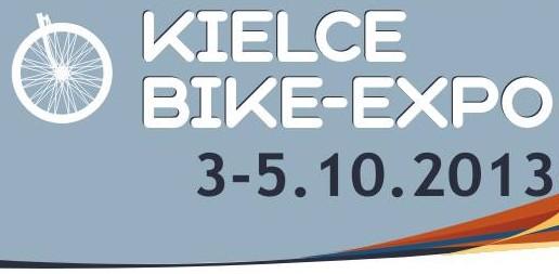 Targi rowerowe Kielce Bike – Expo 2013