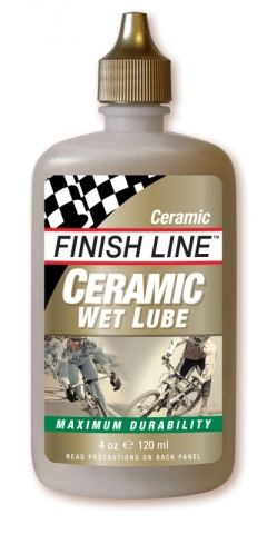 finish line ceramic wer lube