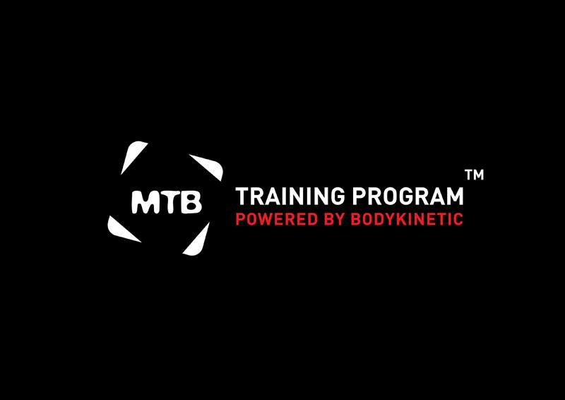 body kinetic mtb training program