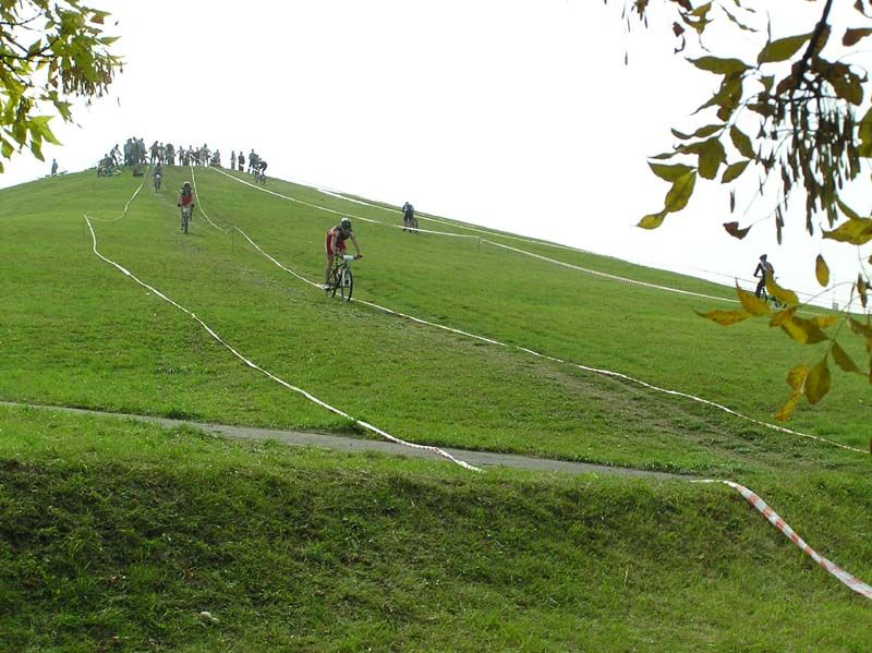 Co to jest cross country (XCO)?
