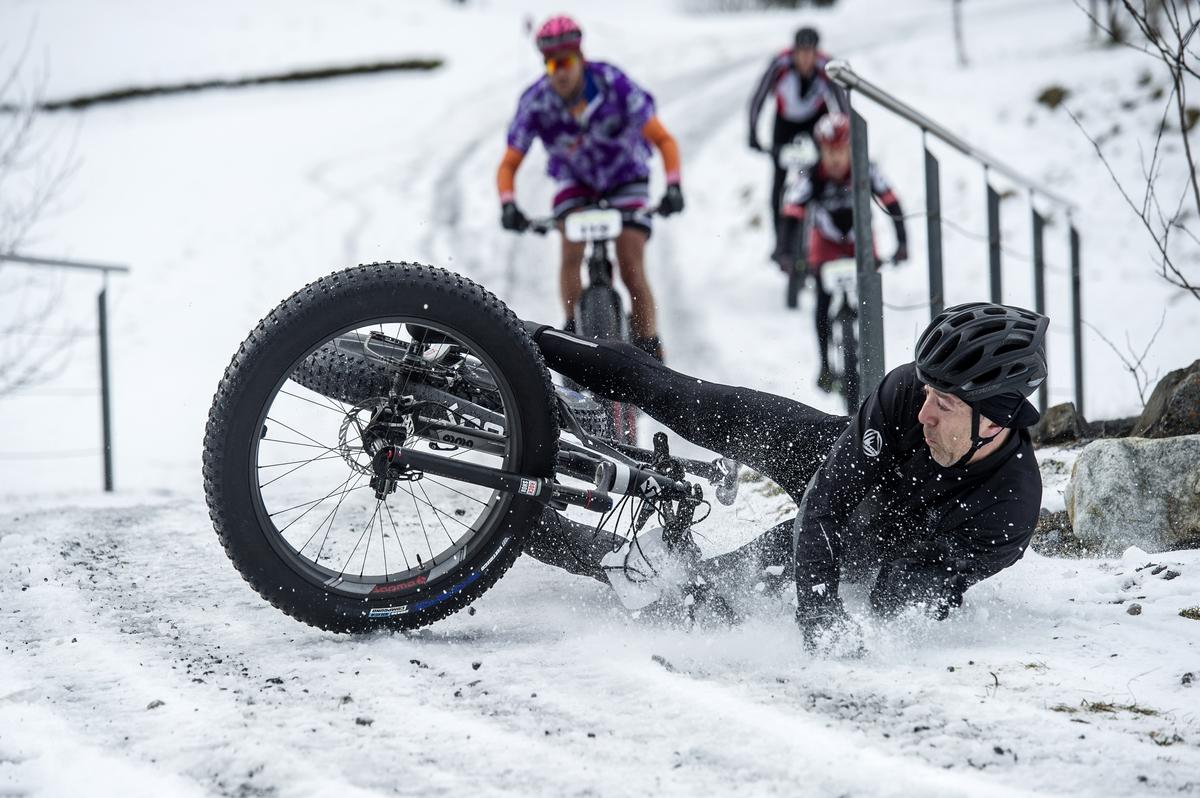 Snow Epic 2015 #1