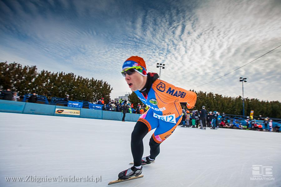 warszawski triathlon zimowy 2015 7
