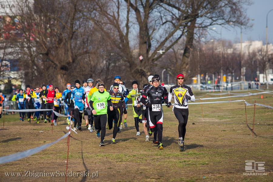 warszawski triathlon zimowy 2015 9