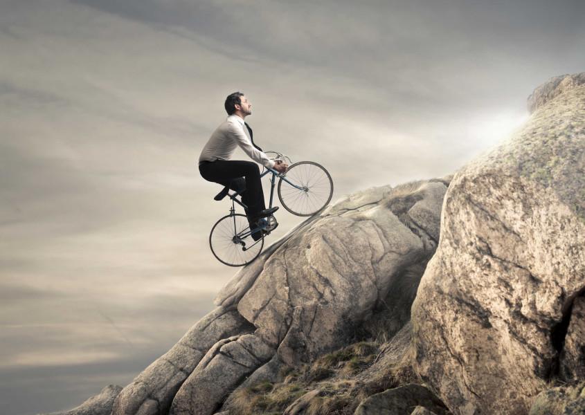 [PR] Biznes na dwóch kółkach. Rynek rowerowy rośnie w siłę