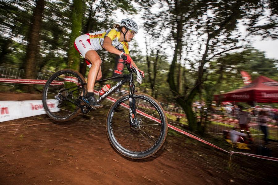 Maja Włoszczowska: Kross Racing Team rozwija się w zawrotnym tempie