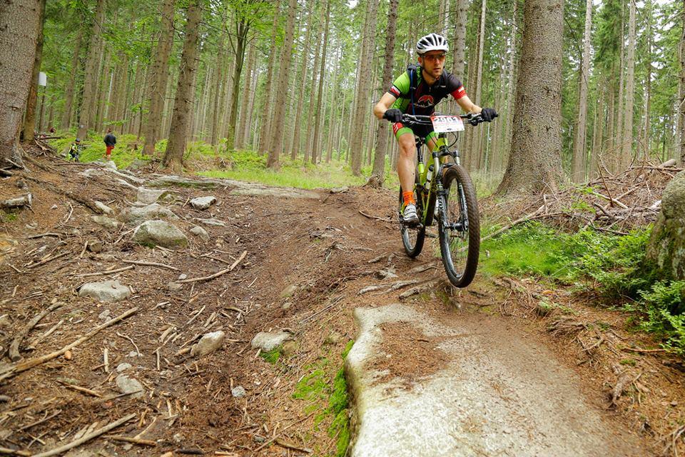 Bike Maraton wraca do Bielawy