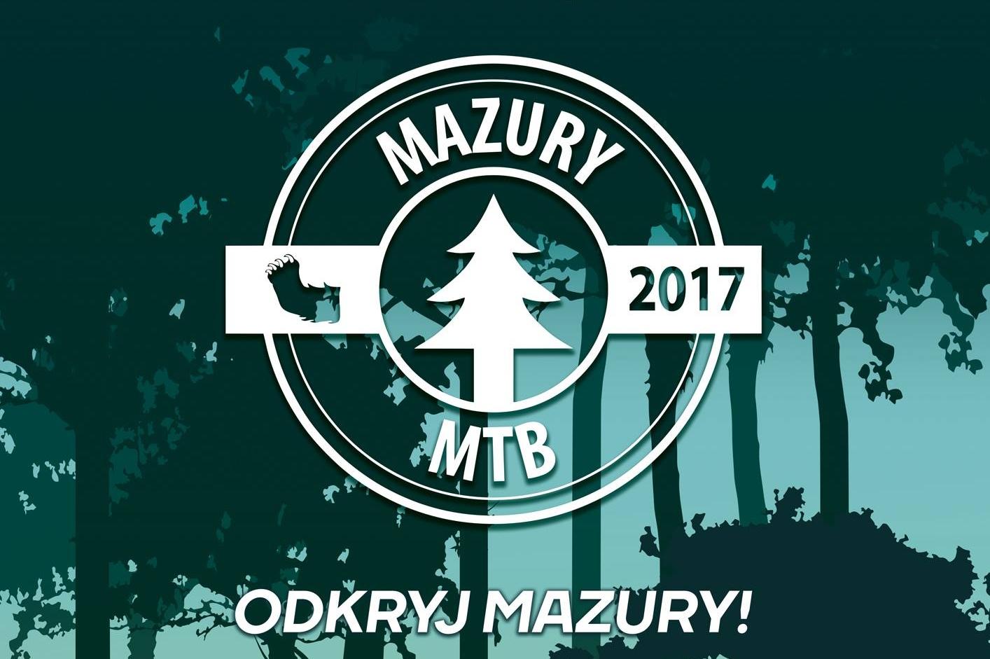 Kalendarz Mazury MTB 2017