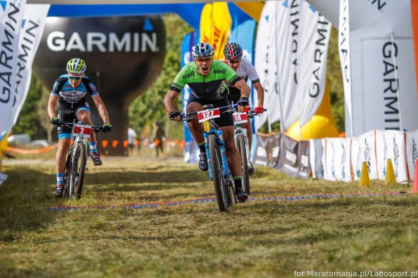 Kolarstwo górskie na Kaszubach – zbliża się cykl Garmin MTB Series 2017!