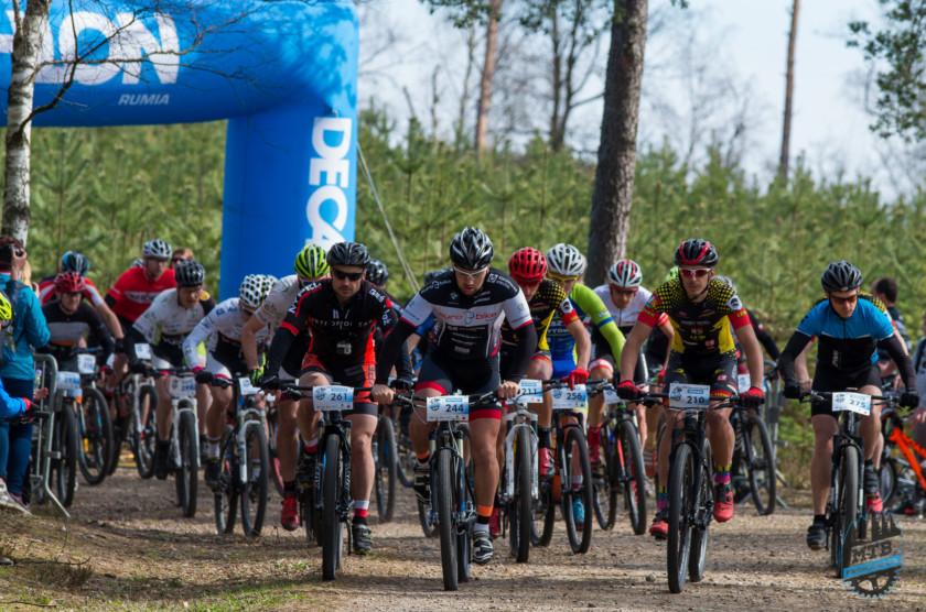 Druga edycja MTB Pomerania Maraton już 20 maja