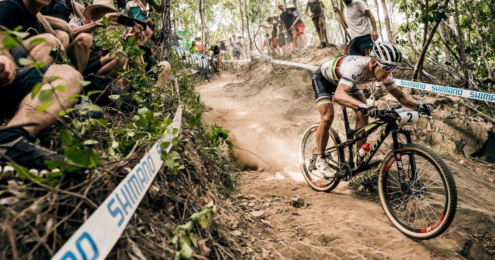 Mistrzostwa Świata w kolarstwie górskim 2017 – Cairns, Australia [relacja]