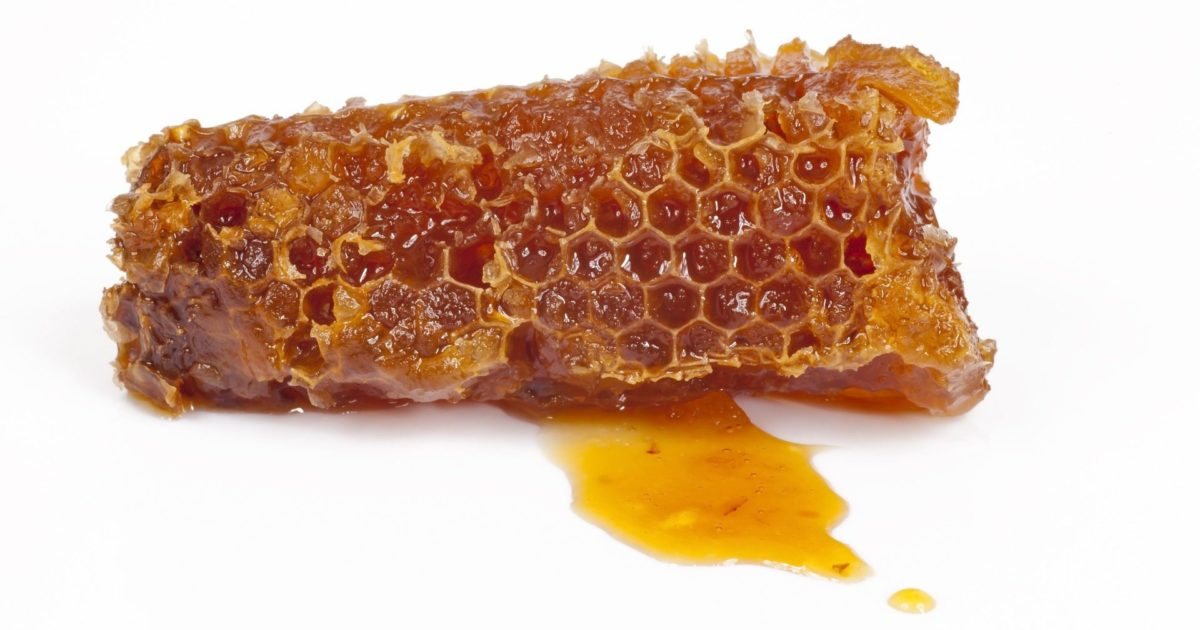 Skarby z ula – kit pszczeli