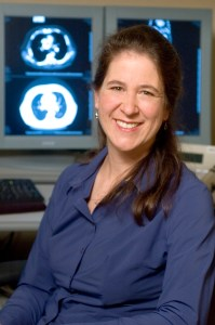 Dr. Laura Backer