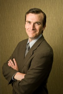 Aaron Bathum Chief Information Officer