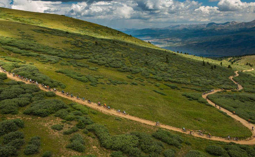 Why Leadville?
