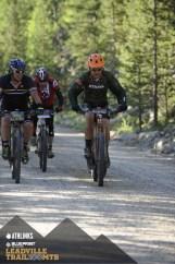 Climbing Sugarloaf Pass
