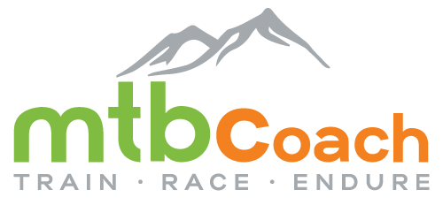 mountain bike and endurance training and coaching