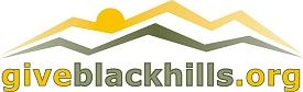 Give Black Hills logo South Dakota Rancher Relief Fund