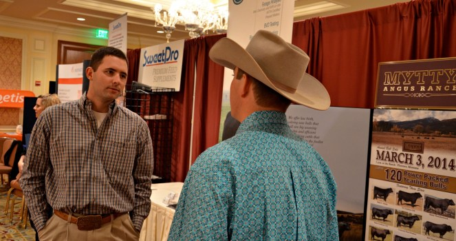Ranchers Networking Annual Convention Idaho