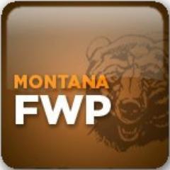 Montana Fish Wildlife and Parks logo