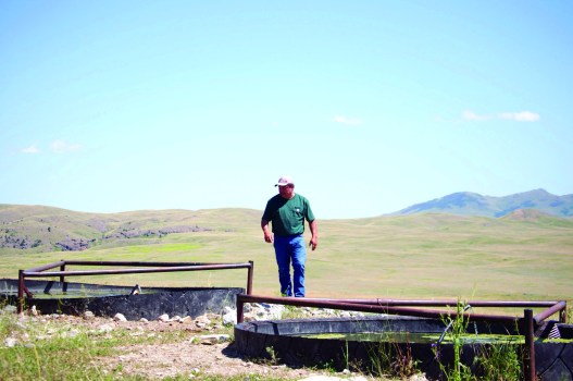 Leon LaSalle Ranch Environmental Stewardship
