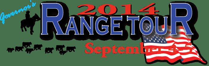Montana Annual Governor's Range Tour