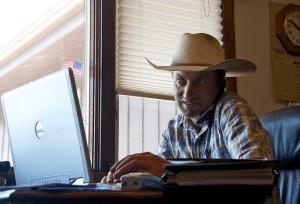 Bob Sitz Capturing Ranch Life Through Photography