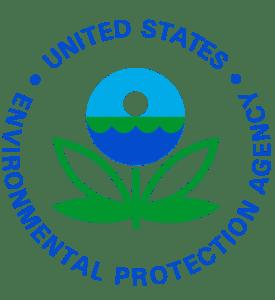 environmental protection agency epa logo