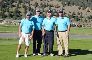 Winning Team from Havre, Montana - Erickson Financial