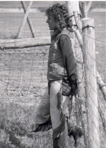 Bev Fryer Ranching Woman of the Year