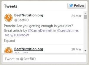 Follow @BeefRD on Twitter!