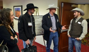 Stockgrowers Young Leadership