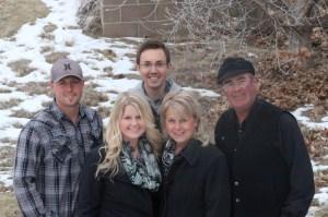 Cherry Creek Ranch Reukauf Family