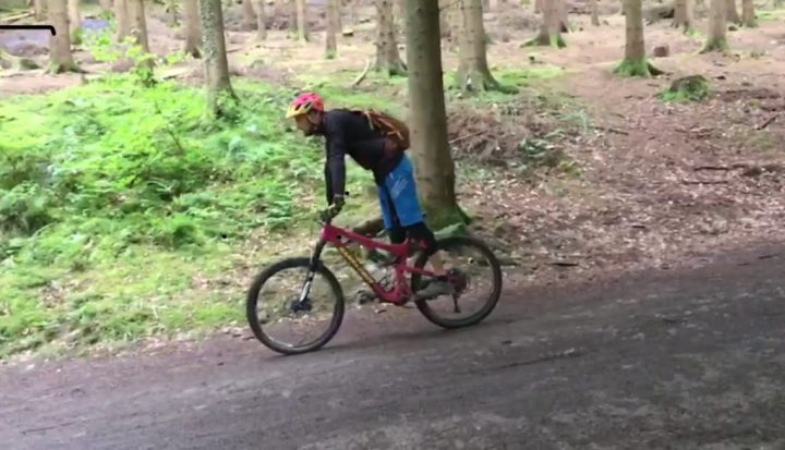 ProRide MTB Coaching - Progress
