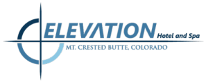 elevation hotel and spa logo