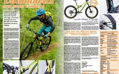 Cannondale Bad Habit Carbon 1