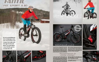Test Fantic Fat Sport 630