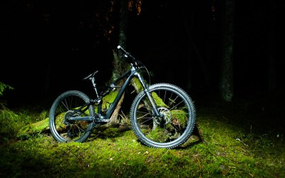 testad: Specialized S-Works Enduro 29