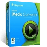 iSkysoft iMedia Converter Deluxe 11.7.2.1