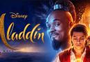 Aladdin (2019) HD 720p y 1080p Latino Inglés