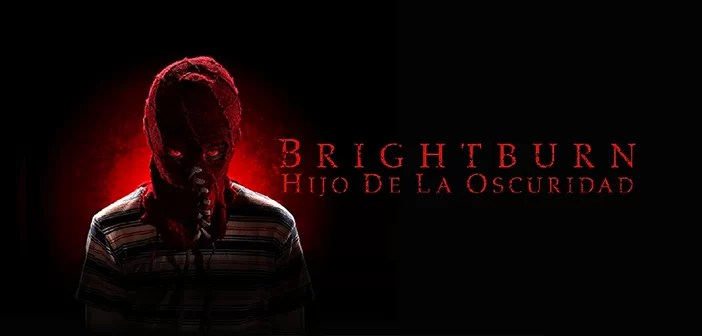 Brightburn Hijo de la Oscuridad (2019) 720p y 1080p Latino/Inglés