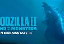Godzilla II: El Rey de los Monstruos (2019) 720p y 1080p Latino